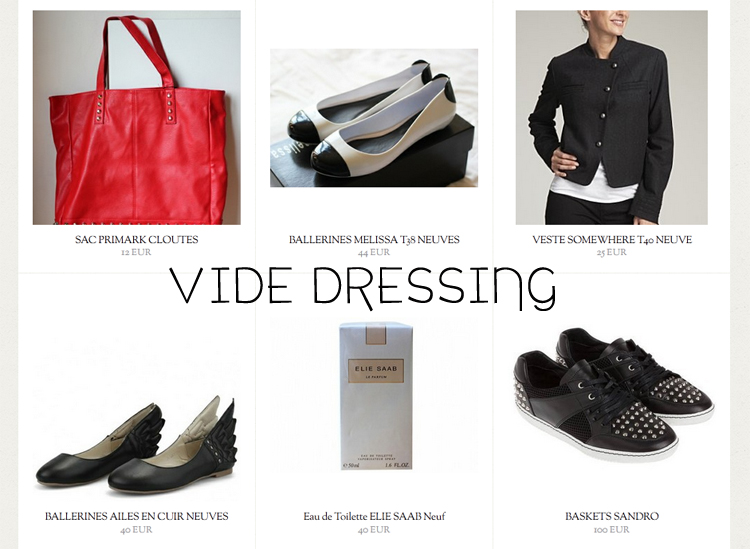 VIDEDRESSINGBANN